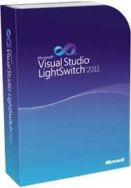 Visual Studio Lightswitch 2011 Full version free download