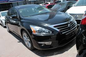 nissan altima yalla motors used nissan altima 2014 car for sale in dubai 733107