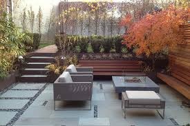 Modern Backyard Design Of Well Captivating Modern Landscape - Contemporary backyard design ideas