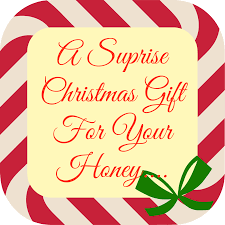 Gifts For Your Wife Who Can Stand A Surprise Christmas Gift For Your Husband Or Wife