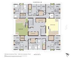 Floor Plan Icons by Adhiraj Samyama By Adhiraj Constructions In Kharghar Mumbai