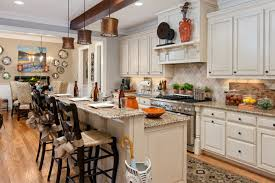 impressive interior design ideas for kitchen and living room