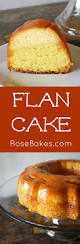 happy mother u0027s day mom u0027s flan cake recipe