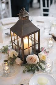 lantern wedding centerpieces wedding at wychmere club club