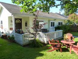 courtenay house rental chocolate cottage is a private self