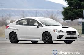 widebody wrx rallysport direct u0027s 2015 wrx sti build subaru impreza wrx sti
