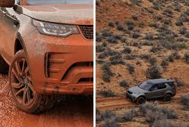 lr4 land rover off road review 2017 land rover discovery gear patrol
