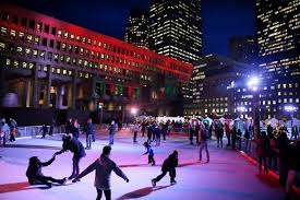 boston winter to return to city plaza the boston globe