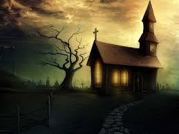 Creepy Halloween Poem Spooky Wallpapers Group 81