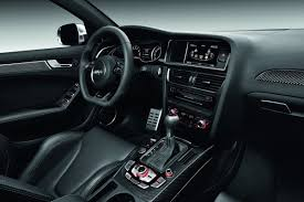 2012 audi wagon all new audi rs4 avant with 450ps v8 makes official debut 38 photos