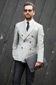 how to wear a grey blazer with black pants men u0027s fashion