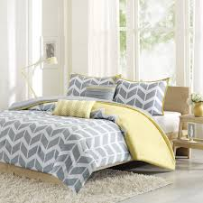 Yellow And Grey Room Yellow And Gray Bedroom Home Design Ideas And Architecture With
