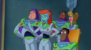 watch buzz lightyear star command adventure begins