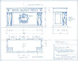 catholic church floor plan designs altars king richard u0027s liturgical design and contracting