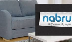 self assembly sofas for small spaces nabru s self assembly sofas bargain and fit into small spaces