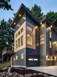 Best  Modern Industrial Ideas Only On Pinterest Industrial - Rustic modern home design