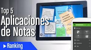 Revista Gadgets Las Mejores Aplicaciones Las Mejores Aplicaciones Para Tomar Notas En Tu Movil