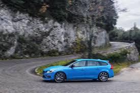 lexus of richmond rusty miller 2017 volvo v60 polestar front left driving jpg