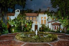 Old Florida Homes Miami U0027s Most Expensive Listing Is 65 Million And Spectacular