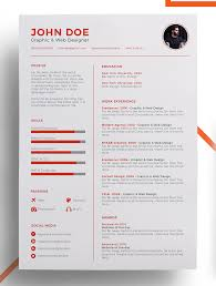 resumes templates 2018 improve your resume template 2018 to get noticed resume 2018