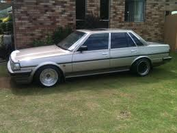 1985 toyota cressida gli 6 related infomation specifications