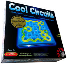 science wiz cool circuits science kits maze u0026 sequential puzzles