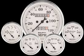What Does Check Gages Light Mean Installing Aftermarket Gauges In Your Classic Car Rod Authority