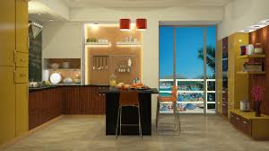 islands in the kitchen designs u2013 3d interio