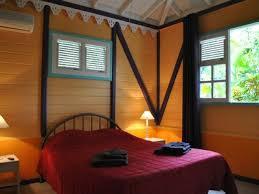 chambre rasta villa de style creole au calme d un beau jardin tropical dom