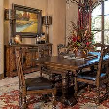Western Dining Room Design Inspiration Rustic Western Furniture Store