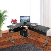Corner Pc Desk Home Office Corner Desks