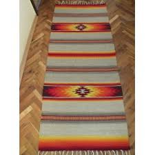 Handmade Wool Rug Rug Woven Wool Rug Handmade On A Traditional Bulgarian Loom