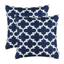 Cheap Accent Pillows For Sofa by Online Get Cheap Accent Pillows Blue Aliexpress Com Alibaba Group