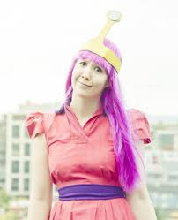 Princess Bubblegum Halloween Costume 44 Costume Ideas Images Halloween Stuff