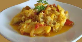 recette de cuisine r nionnaise cari poisson une recette réunionnaise délicieuse