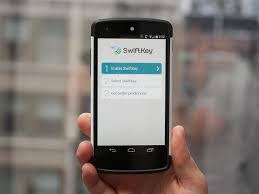 email keyboard layout iphone how to use swiftkey on android and ios cnet