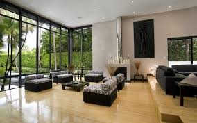 apartment interior design with lovely furniture mart online room