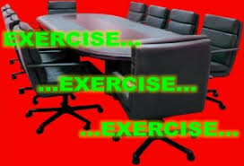 Table Top Exercise by Five Very Different Ideas For Improving Table Top Exercises Corpress