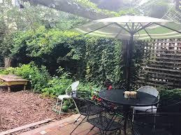 spacious duplex with backyard in new york jennmomoftwomunchkins com