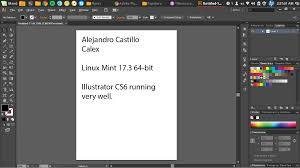 adobe photoshop cs6 supported software playonlinux run your