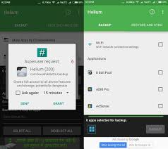 android helium best android backup apps and tools to keep all data safe