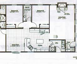 create house floor plan majestic ranch homes free house plan exles bedroom open plan