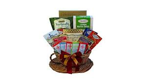 Best Gift Basket Top 15 Best Tea Gift Baskets U0026 Boxes For Christmas