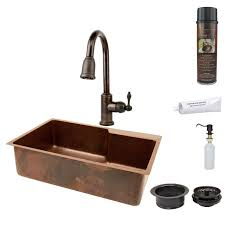 Oil Rubbed Bronze Drinking Water Faucet Faucet Com Ksp2 Ksfdb33229 In Oil Rubbed Bronze By Premier