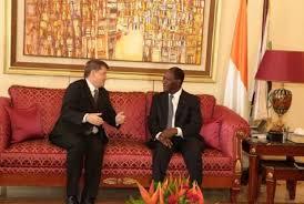 bureau international du travail côte d ivoire le siège régional du bureau international du travail