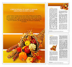 thanksgiving word template design id 0000000721 smiletemplates