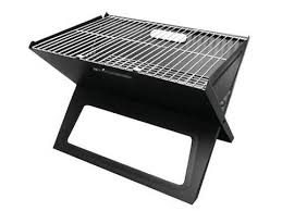 Backyard Grill Bbq Backyard Grill 204 Square Inch Foldable Portable Charcoal Grill