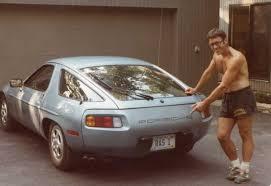 928 porsche turbo ras hardware page