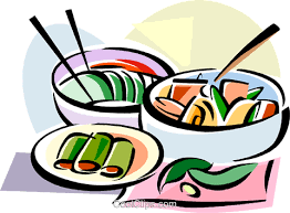clipart cuisine cuisine kimchi royalty free vector clip illustration