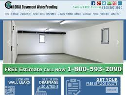 Global Basement Waterproofing by 28 Global Basement Waterproofing Global Basement